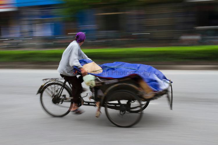 Hanoi rural life style