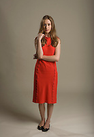 Taissa Farmiga for the New York Daily News