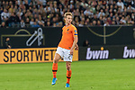 06.09.2019, Volksparkstadion, HAMBURG, GER, EMQ, Deutschland (GER) vs Niederlande (NED)<br /> <br /> DFB REGULATIONS PROHIBIT ANY USE OF PHOTOGRAPHS AS IMAGE SEQUENCES AND/OR QUASI-VIDEO.<br /> <br /> im Bild / picture shows<br /> <br /> Frenkie DE JONG (Niederlande / NED #21)<br /> <br /> während EM Qualifikations-Spiel Deutschland gegen Niederlande  in Hamburg am 07.09.2019, <br /> <br /> Foto © nordphoto / Kokenge