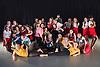 RAD, GCSE & GCE A Level Dance Performance 2015