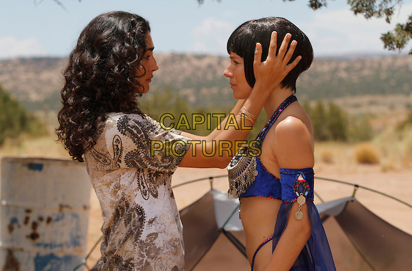 Golshifteh Farahani & Sienna Miller  .in Just Like a Woman.*Filmstill - Editorial Use Only*.CAP/NFS.Supplied by Capital Pictures.