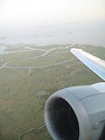 Over Venice