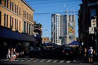 Downtown Valleyfield