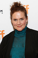 Director Sophie Fiennes attending the 'Grace Jones: Bloodlight and Bami' premiere during the 42nd Toronto International Film Festival at Elgin Theatre on September 07, 2017  in Toronto, Canada