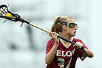 CHAPEL HILL, NC - MAY 12: Elon's Kelsey Dupere. The Elon University Phoenix played the University of Virginia Cavaliers on May 12, 2017, at Fetzer Field in Chapel Hill, NC in an NCAA Women's Lacrosse Tournament First Round match. Virginia won the game 11-9.