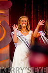 The Tuesday night selection for the 2015 Rose of Tralee Festival, at the Dome, Tralee. Pictured is Elysha Brennan, the Meath Rose.