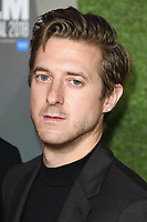 "Arthur Darvill<br /> arriving for the London Film Festival screening of ""Been so Long"" at the Cineworld Leicester Square, London<br /> <br /> ©Ash Knotek  D3439  12/10/2018"