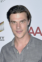 LOS ANGELES, CA - SEPTEMBER 19: Finn Wittrock at the 26th Annual Simply Shakespeare Benefit at The Freud Playhouse at UCLA Campus in Los Angeles, California on September 19, 2016. Credit: Koi Sojer/Snap'N U Photos/MediaPunch