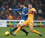 Jon Toral and Louis Moult