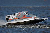 Jimmy Robb (#31)   (SST-45 class)