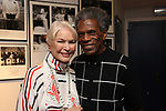 Andre De Shields, Ellen Burstyn, John Doyle at Bay Street's AS YOU LIKE IT 8/12/17