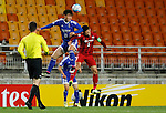 SUWON SAMSUNG BLUEWINGS FC (KOR) vs SHANGHAI SIPG (CHN) during the 2016 AFC Champions League Group G Match Day 6 match on 03 May 2016 in Suwon, South Korea. Photo by Lee Jae-Won / Power Sport Images