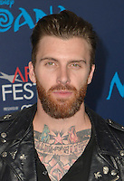 "HOLLYWOOD, CA - NOVEMBER 14: Levi Stocke attends the AFI FEST 2016 Presented By Audi - Premiere Of Disney's ""Moana"" at the El Capitan Theatre in Hollywood, California on November 14, 2016. Credit: Koi Sojer/Snap'N U Photos/MediaPunch"