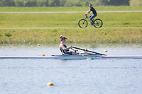 Race: 26  Event: WJ15 1x  Time Trial<br /> <br /> Junior Sculling Regatta 2018<br /> <br /> To purchase this photo, or to see pricing information for Prints and Downloads, click the blue 'Add to Cart' button at the top-right of the page.