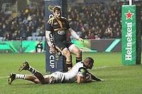 151213 Wasps v Bath Rugby