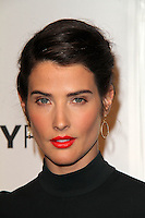 """Cobie Smulders<br /> at 31st PALEYFEST Presents: """"How I Met Your Mother,"""" Dolby Theater, Hollywood, CA 03-15-14<br /> David Edwards/Dailyceleb.com 818-249-4998"""