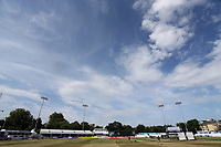 General view of the ground ahead of Essex Eagles vs Sussex Sharks, Vitality Blast T20 Cricket at The Cloudfm County Ground on 4th July 2018