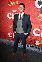 03 January 2018 - Los Angeles, California - Steve Casillas. Showtime's &quot;The Chi&quot; Los Angeles Premiere held at Downtown Independent.     <br /> CAP/ADM/FS<br /> &copy;FS/ADM/Capital Pictures