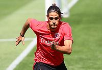Goncalo Paciencia (Eintracht Frankfurt) - 24.07.2018: Eintracht Frankfurt Training, Commerzbank Arena