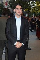 Benny Safdie bei der Premiere des Kinofilms 'Good Times' im SVA Theater. New York, 08.08.2017
