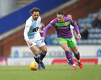 190209 Blackburn Rovers v Bristol City