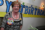 Ann Murphy 60th in McHughs