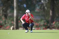 Steve Stricker (USA) during round 1 of the Valspar Championship, at the  Innisbrook Resort, Palm Harbor,  Florida, USA. 10/03/2016.<br /> Picture: Golffile | Mark Davison<br /> <br /> <br /> All photo usage must carry mandatory copyright credit (&copy; Golffile | Mark Davison)