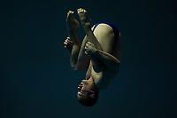 KUZNETSOV Evgenii RUS <br /> Men 3m Springboard final <br /> Gwangju South Korea 18/07/2019<br /> Diving Men 3m Springboard final<br /> 18th FINA World Aquatics Championships<br /> Nambu University Aquatics Center <br /> Photo © Andrea Staccioli / Deepbluemedia / Insidefoto