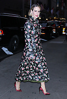 Sarah Paulson at Good Morning America