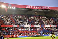 ILLUSTRATION - SUPPORTERS - DRAPEAUX - TRIBUNE - TIFO<br /> Parigi 25-08-2017 <br /> PSG Paris Saint Germain - Saint Etienne <br /> Calcio Ligue 1 2017/2018 <br /> Foto Bibard/Panoramic/insidefoto