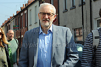 193003 Jeremy Corbyn at Newport West Labour campaign