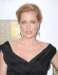 Gillian Anderson attends The 2nd Annual Critics' Choice Television Awards  held at The Beverly Hilton in Beverly Hills, California on June 18,2012                                                                               © 2012 DVS / Hollywood Press Agency