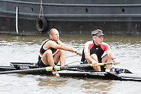 Pairs - Saturday - Gloucester Regatta 2015