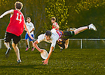 2015-05-14 HS: Vermont Commons at Central Vermont Union Ultimate Disk