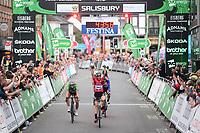 Tour Series Salisbury Women - 31 May 2018