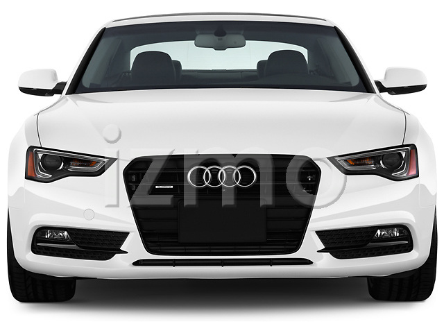 2014 Audi A5 Coupe