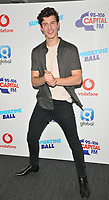Shawn Mendes at the Capital FM Summertime Ball 2018, Wembley Stadium, Wembley Park, London, England, UK, on Saturday 09 June 2018.<br /> CAP/CAN<br /> &copy;CAN/Capital Pictures