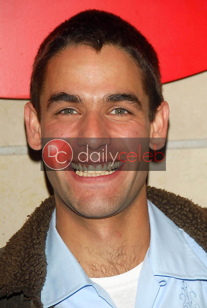 """Fernando Eimbcke<br />at the premiere of """"Duck Season"""". CalArts REDCAT Theater, Los Angeles, CA. 02-25-06<br />Dave Edwards/DailyCeleb.com 818-249-4998"""