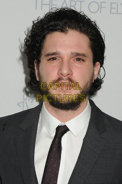 10 January 2015 - Santa Monica, California - Kit Harington. The Art of Elysium&rsquo;s 8th Annual Heaven Gala held at Hangar 8.   <br /> CAP/ADM/BP<br /> &copy;Byron Purvis/AdMedia/Capital Pictures