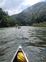 NWA Democrat-Gazette/FLIP PUTTHOFF <br /> Floating the whole length of the Buffalo National River makes an unforgettable vacation that's close to home.