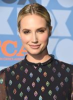 07 August 2019 - Los Angeles, California - Molly McCook. FOX Summer TCA 2019 All-Star Party held at Fox Studios. <br /> CAP/ADM/BT<br /> ©BT/ADM/Capital Pictures