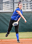 Midlothian vs. Southwest Christian (Mansfield Softball Tournament)