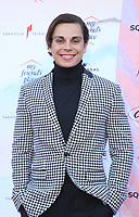 6 April 2019 - Los Angeles, California - Jake T. Austin. the Ending Youth Homelessness: A Benefit For My Friend's Place  held at Hollywood Palladium.  <br /> CAP/ADM/FS<br /> ©FS/ADM/Capital Pictures