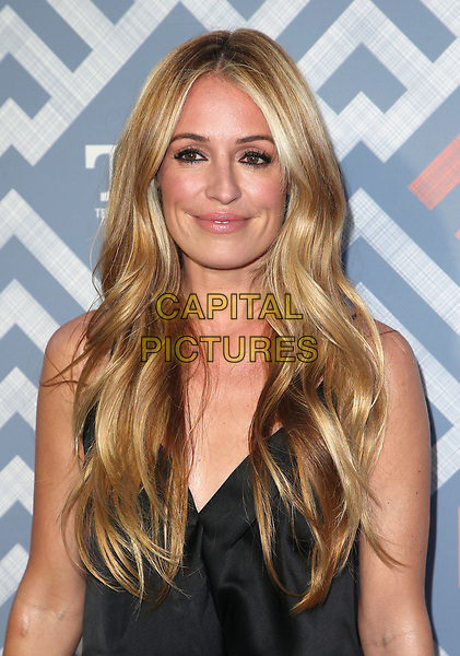 08 August 2017 - West Hollywood, California - Cat Deeley. 2017 FOX Summer TCA Party held at SoHo House. <br /> CAP/ADM/FS<br /> &copy;FS/ADM/Capital Pictures