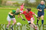 Breda Lane Kerry Sinead O'Neill Cork..