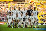 17.07.2017, Rat Verlegh Stadion, Breda, NLD, Breda, UEFA Women's Euro 2017 , <br /> <br /> im Bild | picture shows<br /> Mannschaftsbild der deutschen Frauennationalmannschaft, <br /> <br /> Foto &copy; nordphoto / Rauch