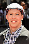 "SEAN HAYES. World Premiere of ""The Three Stooges: The Movie,"" at Grauman's Chinese Theatre in Hollywood. Hollywood, CA USA. April 7, 2012.©CelphImage"
