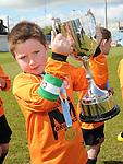 Drogheda & District  Cup Finals 2012