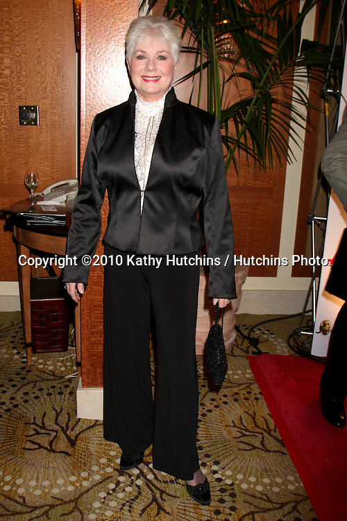 Shirley Jones.arriving at the Ninth Annual AARP the Magazine`s Movies for Grownups Awards Gala .Beverly Wilshire Hotel.Beverly Hills, CA.February 16, 2010.©2010 Kathy Hutchins / Hutchins Photo....