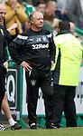 13.05.2018 Hibs v Rangers: Jimmy Nicholl
